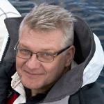 Lars Johansson Affärsområdeschef KGK Motor